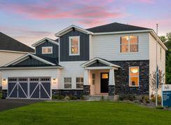 Westchester - Creek Hill Estates South: Savage, Minnesota - Pulte Homes
