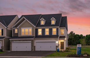 Denali - Greenway Crossing - Freedom Series: Plymouth, Minnesota - Pulte Homes