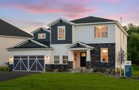 Reserve at Medina by Pulte Homes in Minneapolis-St. Paul Minnesota