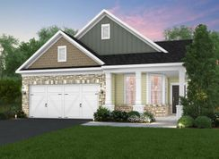Trailblazer - Preserve at Rocky Fork: Westerville, Ohio - Pulte Homes