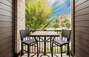 Brooklyn - MetroPark at Arrowbrook: Herndon, District Of Columbia - Pulte Homes