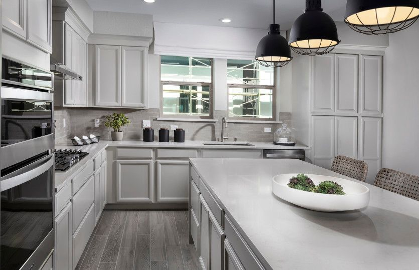Kitchen featured in the Plan 1 By Pulte Homes in San Jose, CA
