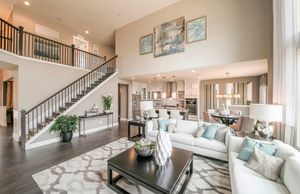 homes in Estates at Pittsfield Glen by Pulte Homes