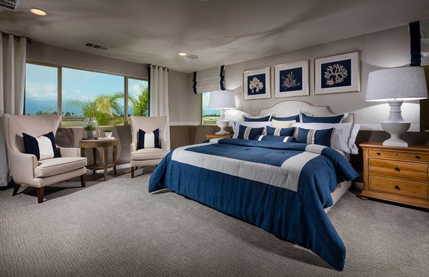 Bedroom featured in the Ashford By Pulte Homes in Riverside-San Bernardino, CA