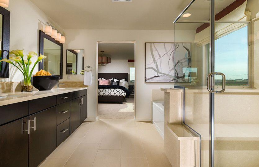 Bathroom featured in the Shelton By Pulte Homes in Riverside-San Bernardino, CA