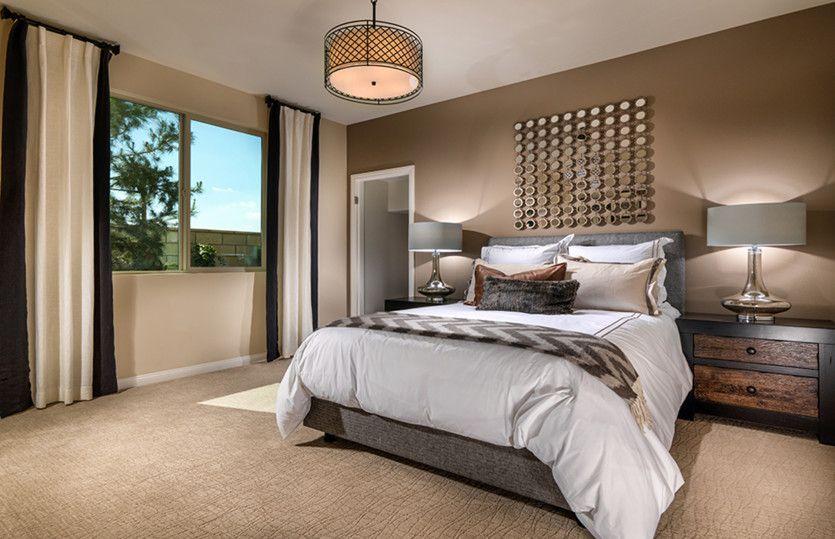 Bedroom featured in the Shelton By Pulte Homes in Riverside-San Bernardino, CA