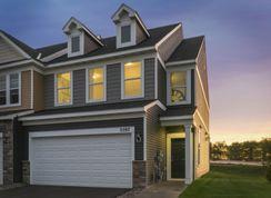 Bowman - North Bluffs - Freedom Series: Woodbury, Minnesota - Pulte Homes