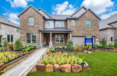 23127 Mulberry Thicket Trl (Mansfield)