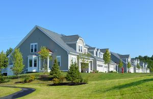 homes in Brooksmont by Pulte Homes