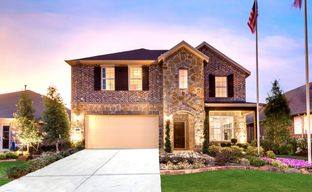 Woodcreek by Pulte Homes in Dallas Texas