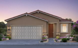 Ashcroft at North Ranch by Pulte Homes in Las Vegas Nevada