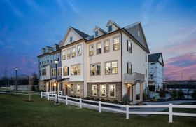 homes in Livingston Square by Pulte Homes