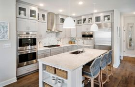 homes in Enclave at Mountain Lakes by Pulte Homes