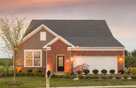 Retreat at Sunbury by Pulte Homes in Columbus Ohio