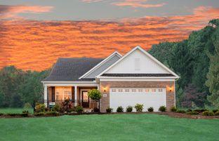 Castle Rock - Retreat at Sunbury: Sunbury, Ohio - Pulte Homes