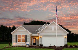 Abbeyville - Retreat at Sunbury: Sunbury, Ohio - Pulte Homes