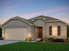 Morgan - Devonshire: Forney, Texas - Pulte Homes