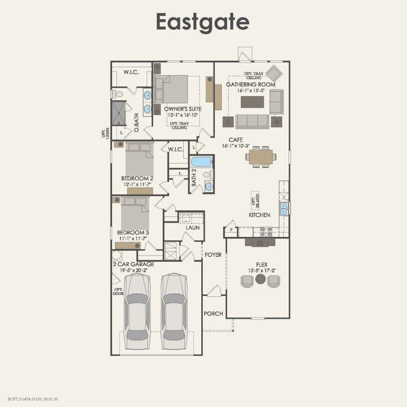 Eastgate 14