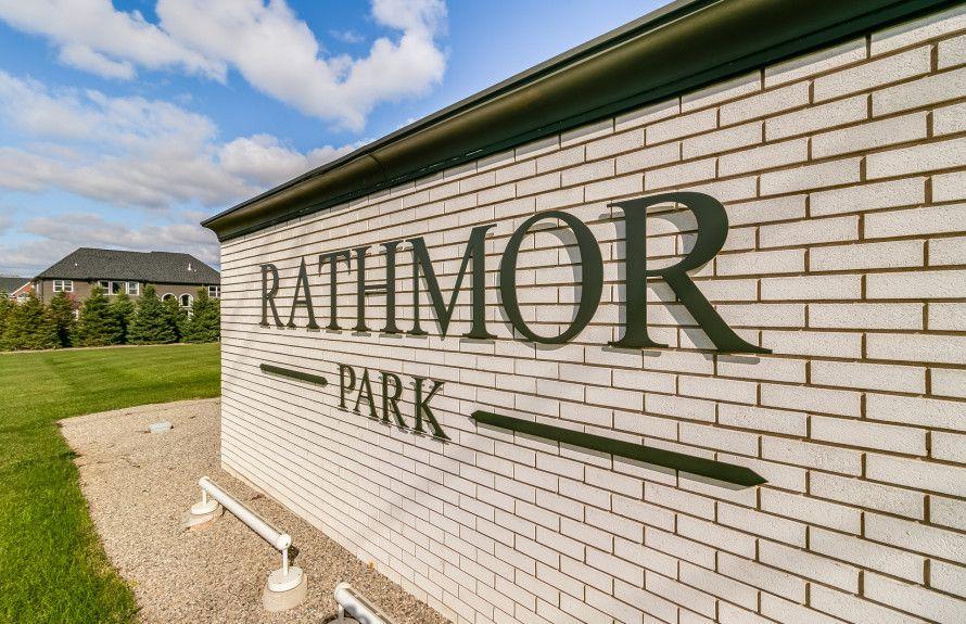 'Rathmor Park' by Pulte Homes - Michigan - Detroit in Detroit