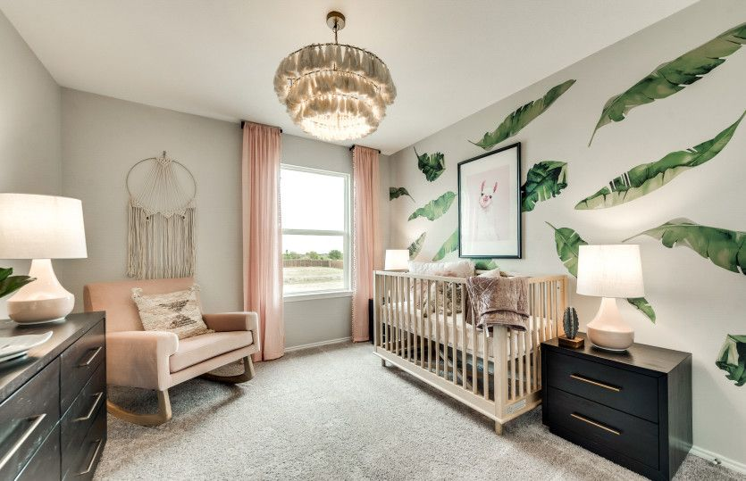 Bedroom featured in the Thomaston By Pulte Homes in San Antonio, TX