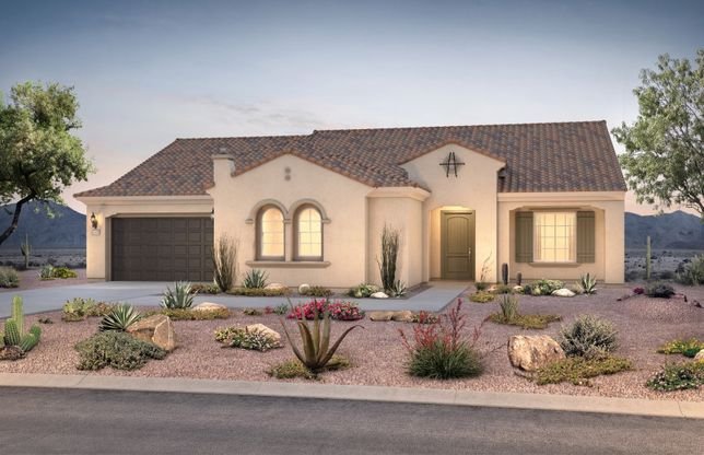 Eternity:New Construction Eternity Home Exterior A