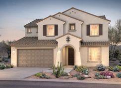 Ridgeview - Canyon Views: Litchfield Park, Arizona - Pulte Homes