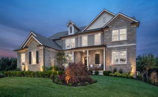 Whitehall Estates by Pulte Homes in Philadelphia Pennsylvania