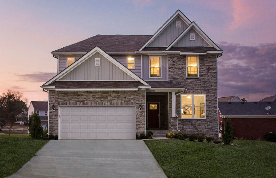 'Creek View Estates' by Pulte Homes - Kentucky - The Louisville Area in Louisville