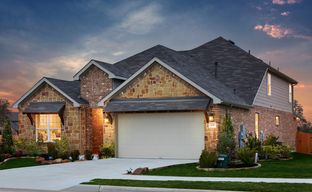The Overlook at Creekside by Pulte Homes in San Antonio Texas