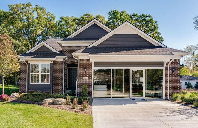 Bayport Model Home for Sale