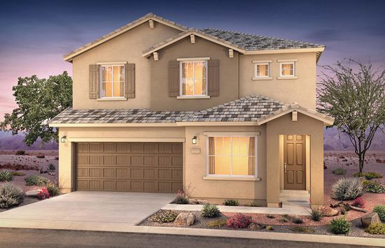 Broadmoor Heights by Pulte Homes in Albuquerque New Mexico