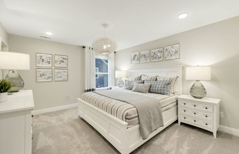 Bedroom featured in the Martin Ray By Pulte Homes in Savannah, GA