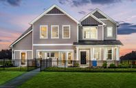 Westchester by Pulte Homes in Indianapolis Indiana