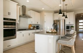 homes in Mesa del Sol by Pulte Homes