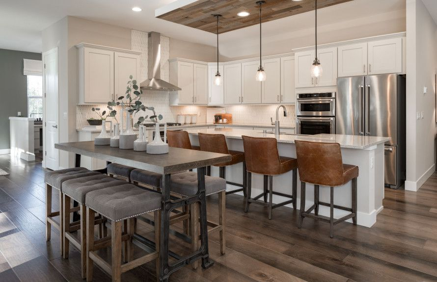 'Glenmore' by Pulte Homes - Washington - Seattle in Seattle-Bellevue