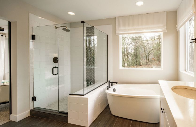 Bathroom featured in the Quincy By Pulte Homes in Seattle-Bellevue, WA