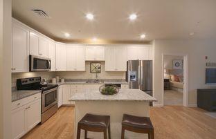 Enfield - Riverside Woods: Andover, Massachusetts - Pulte Homes