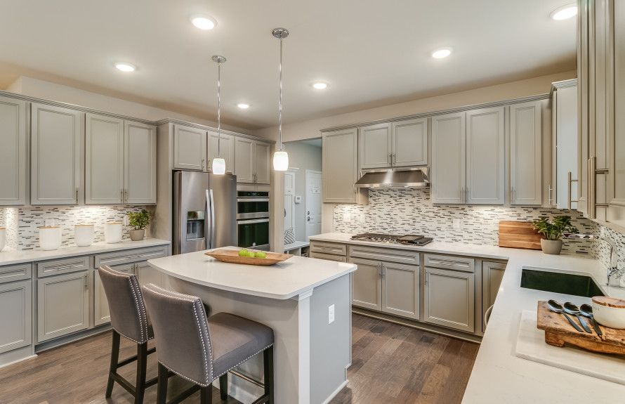 'Gregory Meadows' by Pulte Homes - Michigan - Detroit in Detroit
