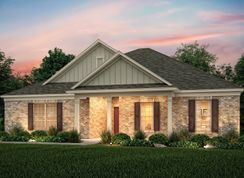 Amberwood Reserve - Brixworth: Thompsons Station, Tennessee - Pulte Homes