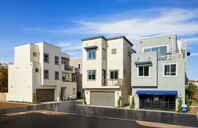 Icon at Grace Park by Pulte Homes in Los Angeles California
