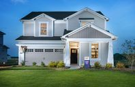 Belle Arbor by Pulte Homes in Indianapolis Indiana