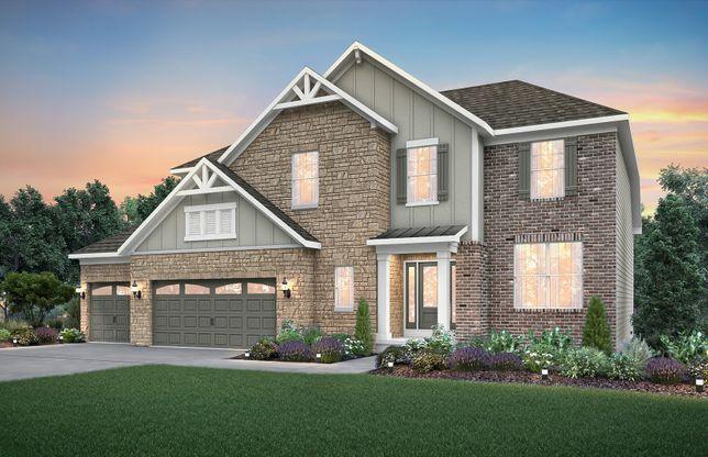 Maple Valley:Home Design EC2S