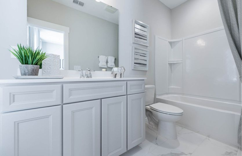 Bathroom featured in the Lily 2 By Pulte Homes in Charleston, SC