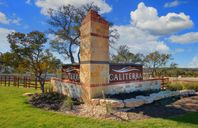 Caliterra by Pulte Homes in Austin Texas