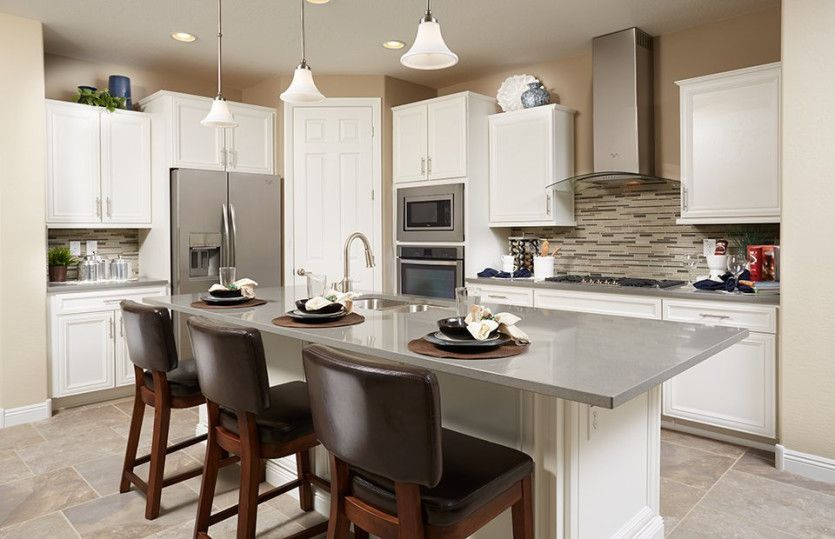 Kitchen featured in the Haven By Pulte Homes in Seattle-Bellevue, WA