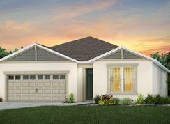 Cedar - Pinewood Reserve: Orlando, Florida - Pulte Homes