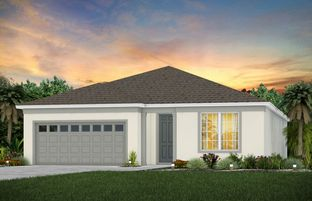 Spruce - Pinewood Reserve: Orlando, Florida - Pulte Homes
