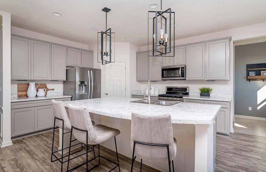 'Westmoor' by Pulte Homes - Indiana - Indianapolis in Indianapolis