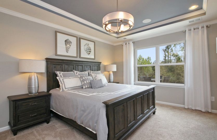 Bedroom featured in the Compton By Pulte Homes in Myrtle Beach, SC