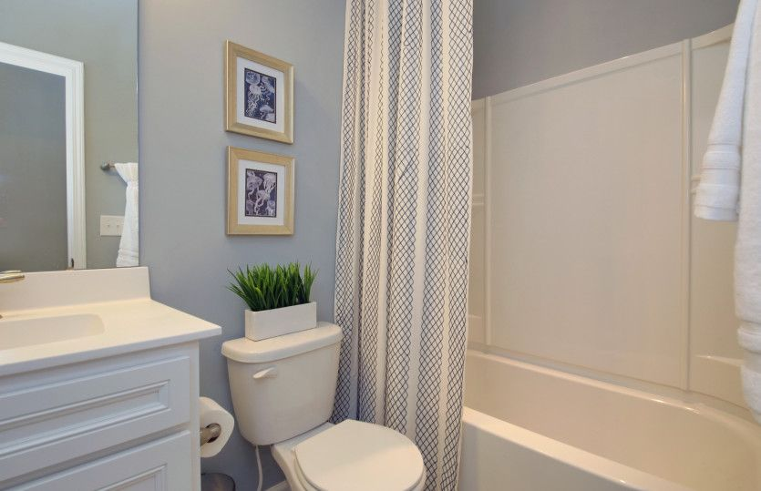 Bathroom featured in the Compton By Pulte Homes in Myrtle Beach, SC